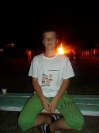 Дмитрий Терентьев, 11 ноября , Минск, id163273122