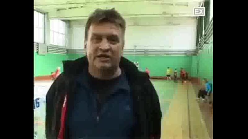 Лучший тренер для Спартака