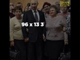 У каждой работающей женщины в России чиновники украдут около 1,3 млн . А у каждого мужчины.mp4