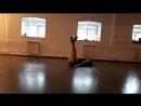 Мастер класс по приватному танцу-Голинка Анжелика