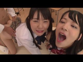 Школьницы японки шалят в школе MIDE-393 part3 азиатки дрочат сосут берут в рот кончил на лицо в рот киску под школьной формой