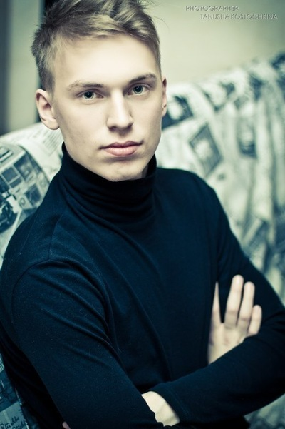 Рамиль Шаймарданов, 4 июня , Новосибирск, id15948705