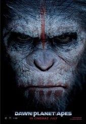 El Planeta de los Simios: Confrontación (2014)- Latino