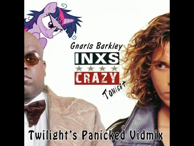 Crazy Tonight (Twilights Panicked VidMix)