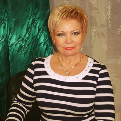 Лидия Марина, 1 сентября 1956, Москва, id128127430