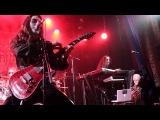 Carach Angren - The Sighting is a Portent of Doom (Live Divan du Monde, Paris 14/05/2013)
