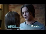 «Рейвенсвуд»: Промо-ролик второй части 1-го сезона