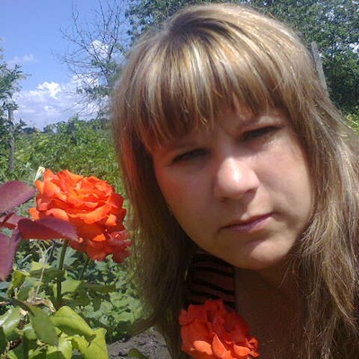 Алена Дзюмак, 15 января 1982, Одесса, id144316288