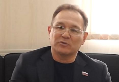 Александр Гаськов