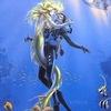 Подводный танцевальный вечер
