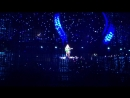 Taylor Swift Change Acoustic Live at Reputation Stadium Tour Foxborough Gillette Stadium
