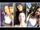 Danielle Bregoli Cuddling with Girlfriend Video Compilation!! SNAPCHAT APR 14-16