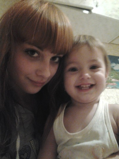 Маргарита Чуйкова, 28 сентября 1996, Астрахань, id185216443