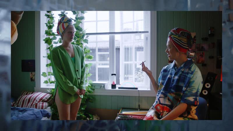 Lovleg (NRK), 8-я серия, 4-й отрывок E det nåken vaksne her [Есть тут кто-нибудь взрослый]
