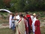 The Roman wedding III (conferratio)