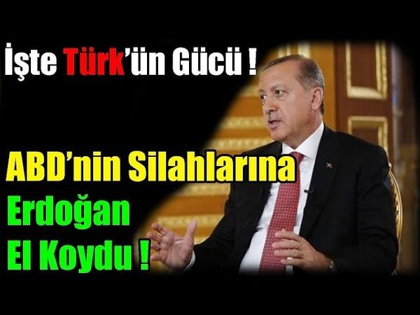 Erdoğan Televizyon Ekranlarında Türk'ün ve Türkiye'nin Gücünü Gösterdi !