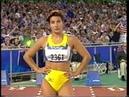 Women's 100m Hurdles Final Sydney 2000 Olympic Games
