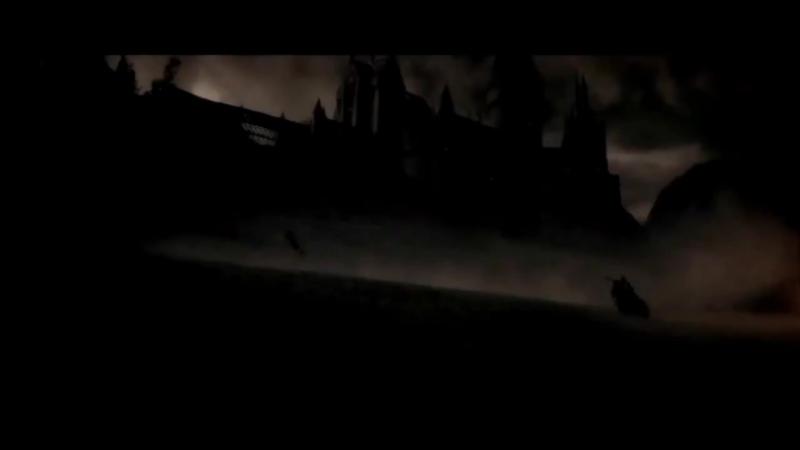 Severus Snape - Bleeding Out
