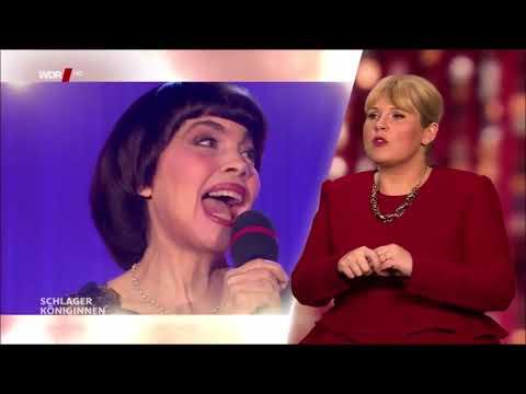 Die Schlager Königinnen : Dalida und Mireille Mathieu