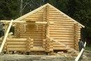 Фотографии Деревянные дома, бани