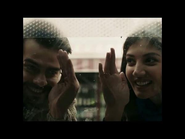 Erkan Meric İkimize bir dunya filminden