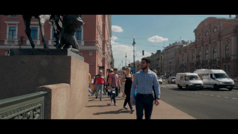 Сергей Боярский приглашает тебя на свидание с городом!