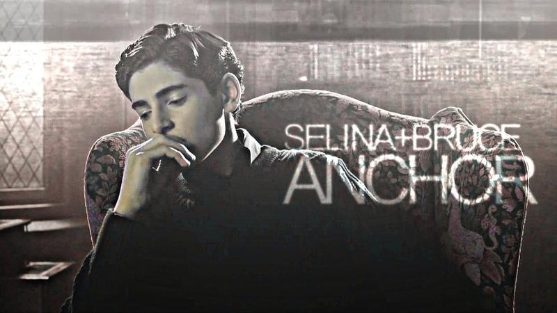 SelinaBruce   Anchor 3x13