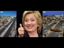 Libya - Before and After Obama and Hillary's Humanitarian Mission