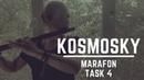 Kosmosky marafon task 4