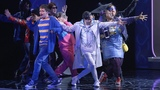 Be More Chill on Broadway -