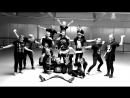 House dance DFI