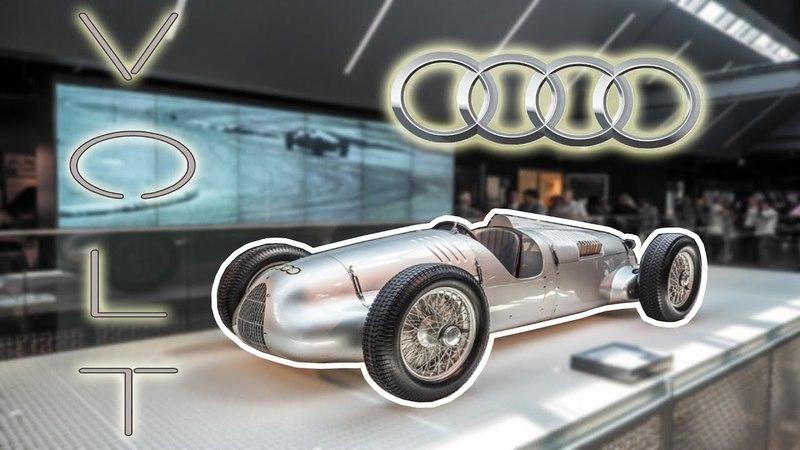 VLOG Рижский моторный музей Riga Motormuseum