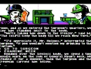 Sherlock Holmes in Another Bow for the Apple II