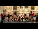 Salsa Baroque un album muy piquante de l'ensemble Caprice