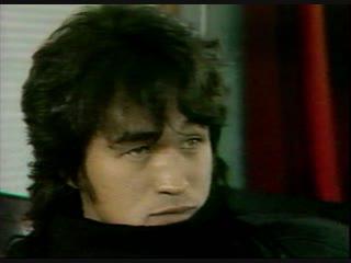 ✩ Интервью программе Утренняя почта 19 ноября 1989 Виктор Цой группа Кино