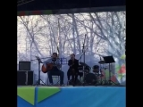 Cover on Whats Up 4 non Blondes by AcousticIM