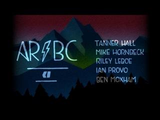 AR / BC: Tanner Hall, Mike Hornbeck, Ben Moxham, Riley Leboe, Ian Provo