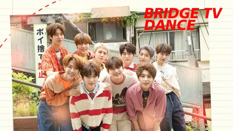 BRIDGE TV DANCE - 13.07.2018