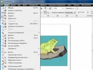 CorelDRAW X5 для начинающих. Стили печати Урок № 94