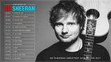 Ed Sheeran Наибольшие Хиты Охватывают 2017 - Ed Sheeran Лучшие Кавер-версии