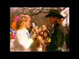 Patrick Swayze a cowboy in his heart