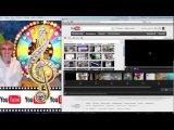 Как наложить музыку на видео для youtube