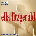 Ella Fitzgerald альбом First Lady Of Swing