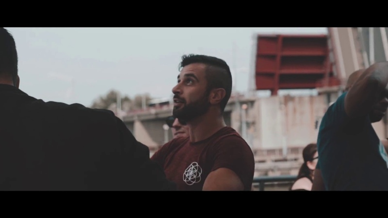 Suppression presents WARSHIP (Official Gearbox Aftermovie)