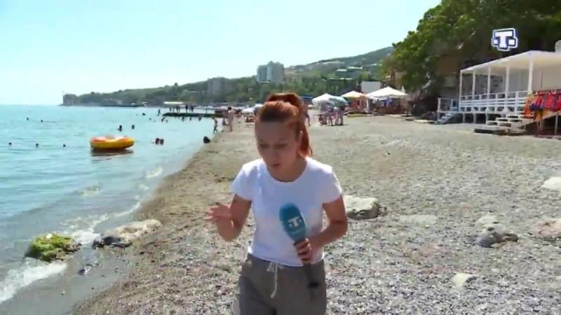 Крымские пропагандоны доставляют