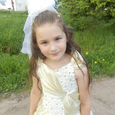 Алёночка Михеева, 22 сентября 1987, Санкт-Петербург, id40190354