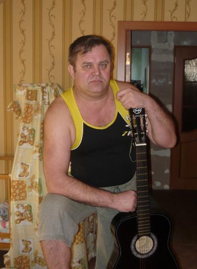Никитин Алексей, 2 июня 1963, Чебаркуль, id198598267