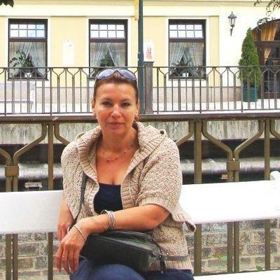 Наталья Марусенко, 21 августа , Кривой Рог, id4788943