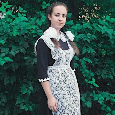 Виктория Коробова