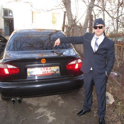 Максим Бологов, 18 февраля , Симферополь, id150561692